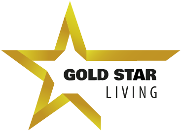 Gold Star Living