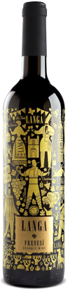 Picture of Langa Frenesi - Organic