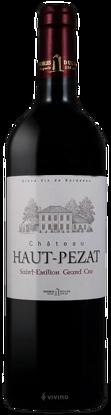 Hình ảnh của Chateau Haut Pezat -Saint Emillion Grand Cru