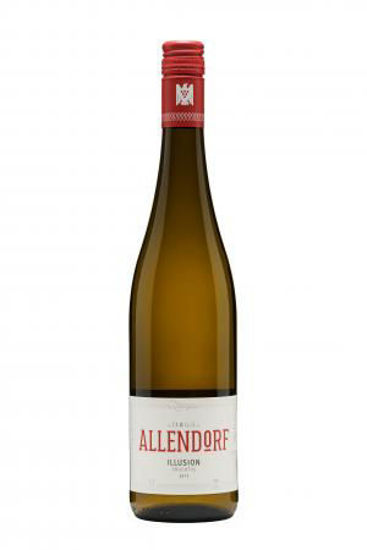 Picture of Allendorf, Illusion Fruchtig Riesling
