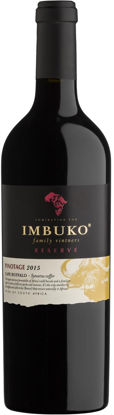 Picture of Imbuko Pinotage Reserve