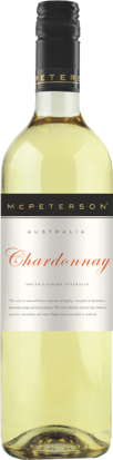 Picture of Mc Peterson Chardonnay