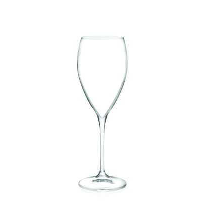 Picture of Wine Drop - White Wine Goblet Glass