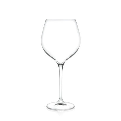 Picture of Wine Drop - Burgundy Red Wine Goblet Glass
