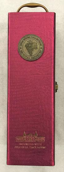 Hình ảnh của Hộp quà màu hồng bao gồm các phụ kiện