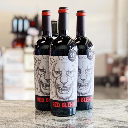 Picture of Bodegas Ego Acuma - Red Blend