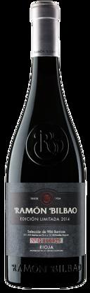Hình ảnh của Ramon Bilbao, Limited Edition, Rioja