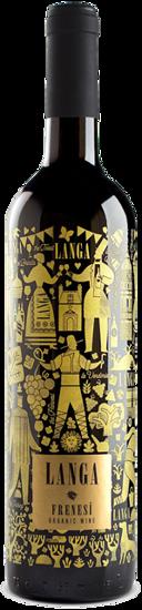 Hình ảnh của Langa Classic Frenesi - Organic