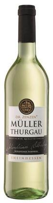 Hình ảnh của Dr Zenzen Muller Thurgau