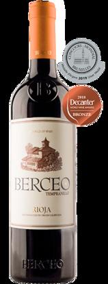 Hình ảnh của Berceo DOCa Rioja Tempranillo