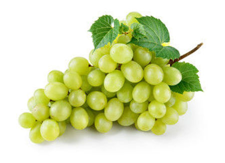 Picture for category Grapes - White