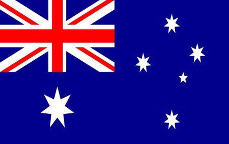 Hình ảnh cho danh mục Úc