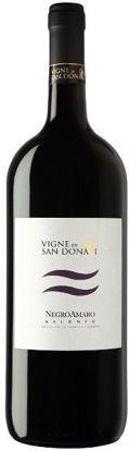 Picture of Vigne di San Donaci Negro Amaro Salento 1.5L