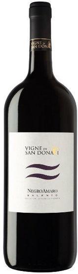 Hình ảnh của Vigne di San Donaci NegroAmaro Salento 1.5L
