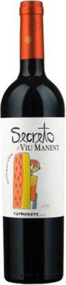 Hình ảnh của Secreto de Viu Manent Carmenere