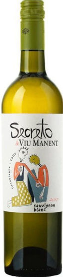 Hình ảnh của Secreto de Viu Manent Sauvignon Blanc