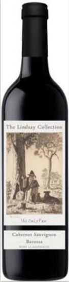 Picture of Lindsay Collection, His Only Pair – Cabernet Sauvignon