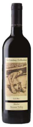 Picture of Lindsay Collection, Old Mac - Merlot