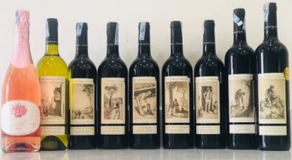 Picture of Lindsay Collection, Shanty On The Rise – Cabernet Sauvignon