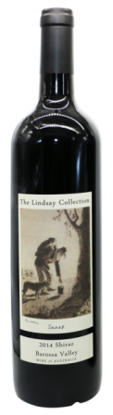 Picture of Lindsay Collection, Sunup - Shiraz