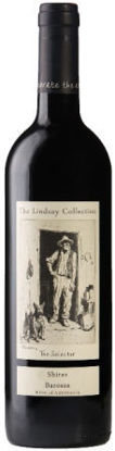 Picture of Lindsay Collection, The Selector - Shiraz