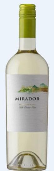 Hình ảnh của Mirador Sauvignon Blanc - Mountain Selection