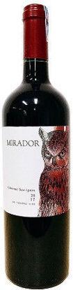 Picture of Mirador Cabernet Sauvignon - Owl Selection