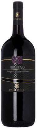 Hình ảnh của Primitivo Del Salento Paolo Leo - 1.5L