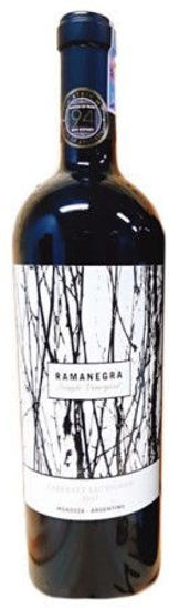 Hình ảnh của Ramanegra Cabernet Sauvignon - Mendoza