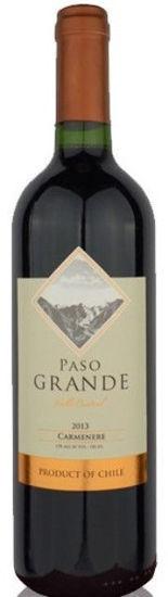 Hình ảnh của Paso Grande, Carmenere