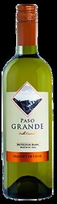 Hình ảnh của Paso Grande, Sauvignon Blanc
