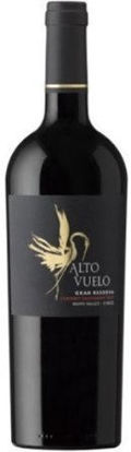 Hình ảnh của Alto Vuelo Estate, Cabernet Sauvignon Gran Reserva